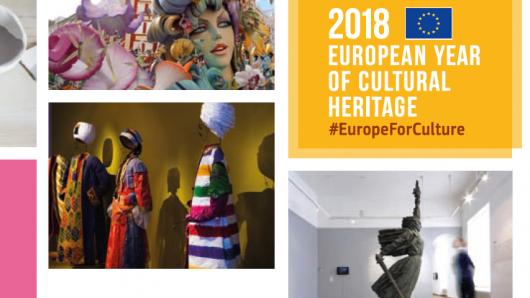 Selección de proyectos financiados por EC-Cultura sobre patrimonio cultural