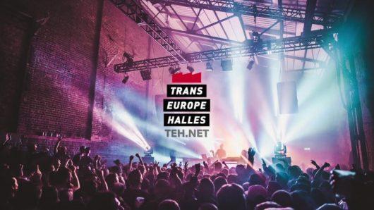 Transeurope Halles
