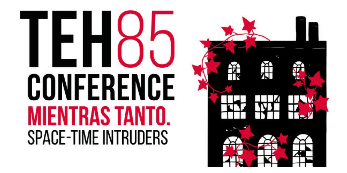 85 conferencia de Trans Europe Halles (TEH) 2018