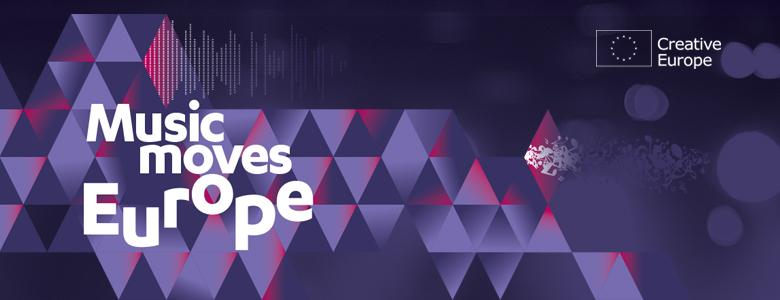 Music moves Europe – Convocatoria de proyectos: Programa de Formación para jóvenes profesionales de la música EAC/S18/2018