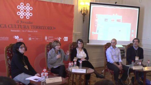Taller «Oportunidades de financiación para proyectos culturales en el ámbito europeo»