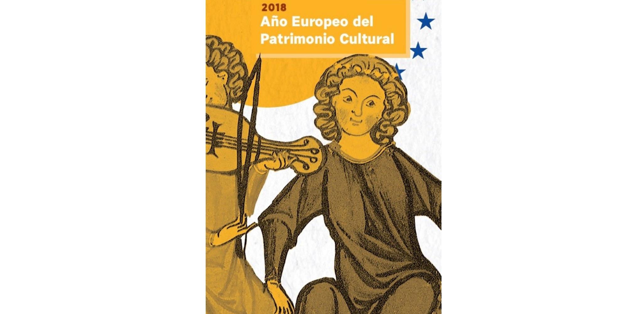 El 12 de septiembre participamos en las Jornadas sobre Patrimonio Europeo en Santillana del Mar (Cantabria)