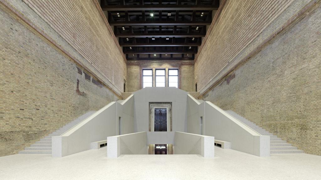 Participamos en la sesión «Europa Creativa y el Premio de Arquitectura Contemporánea de la UE – Premio Mies Van der Rohe»