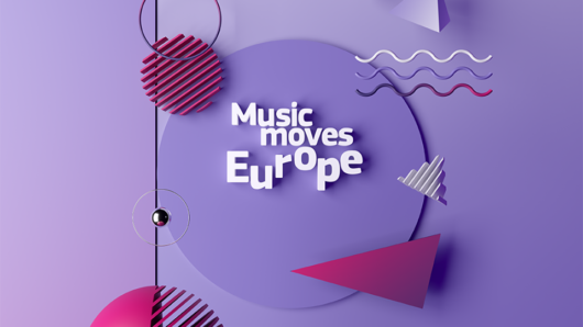 «Music Moves Europe». Convocatoria para la profesionalización y formación