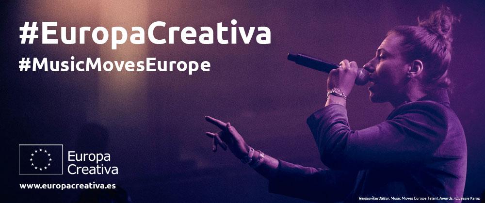 Europa Creativa participa por partida doble en BIME PRO 2019