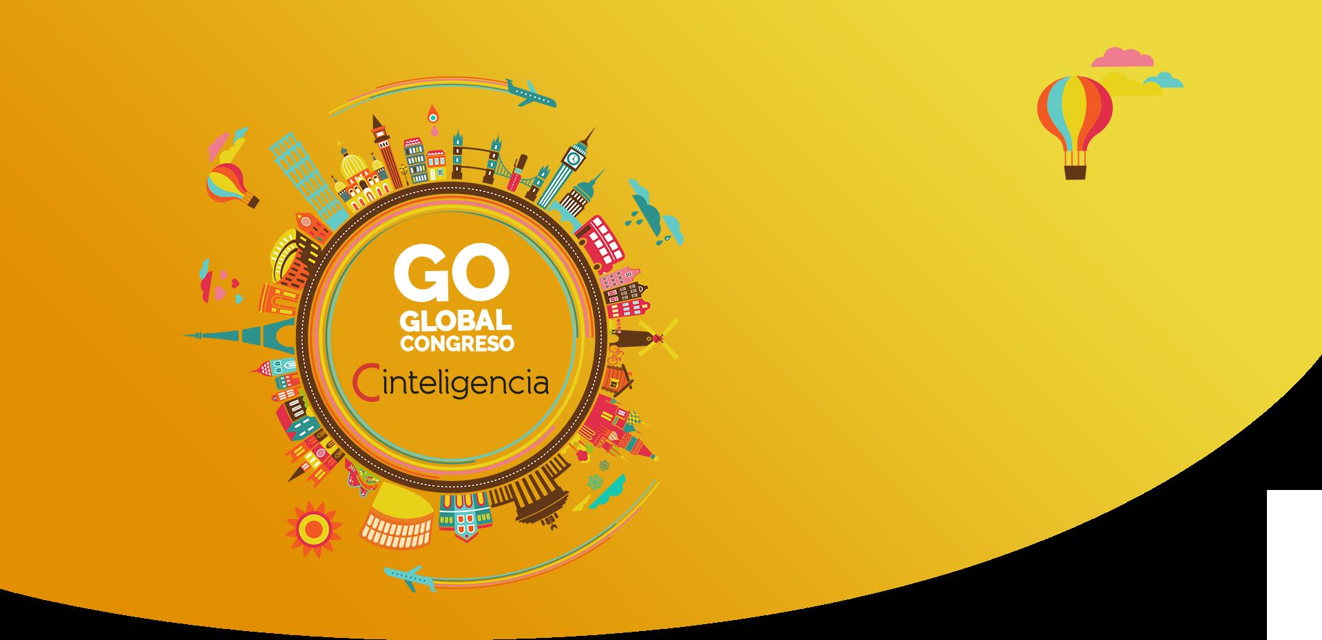 Europa Creativa – Cultura en el IV Congreso «Go Global»