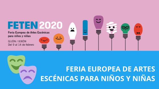 Stand en FETÉN 2020