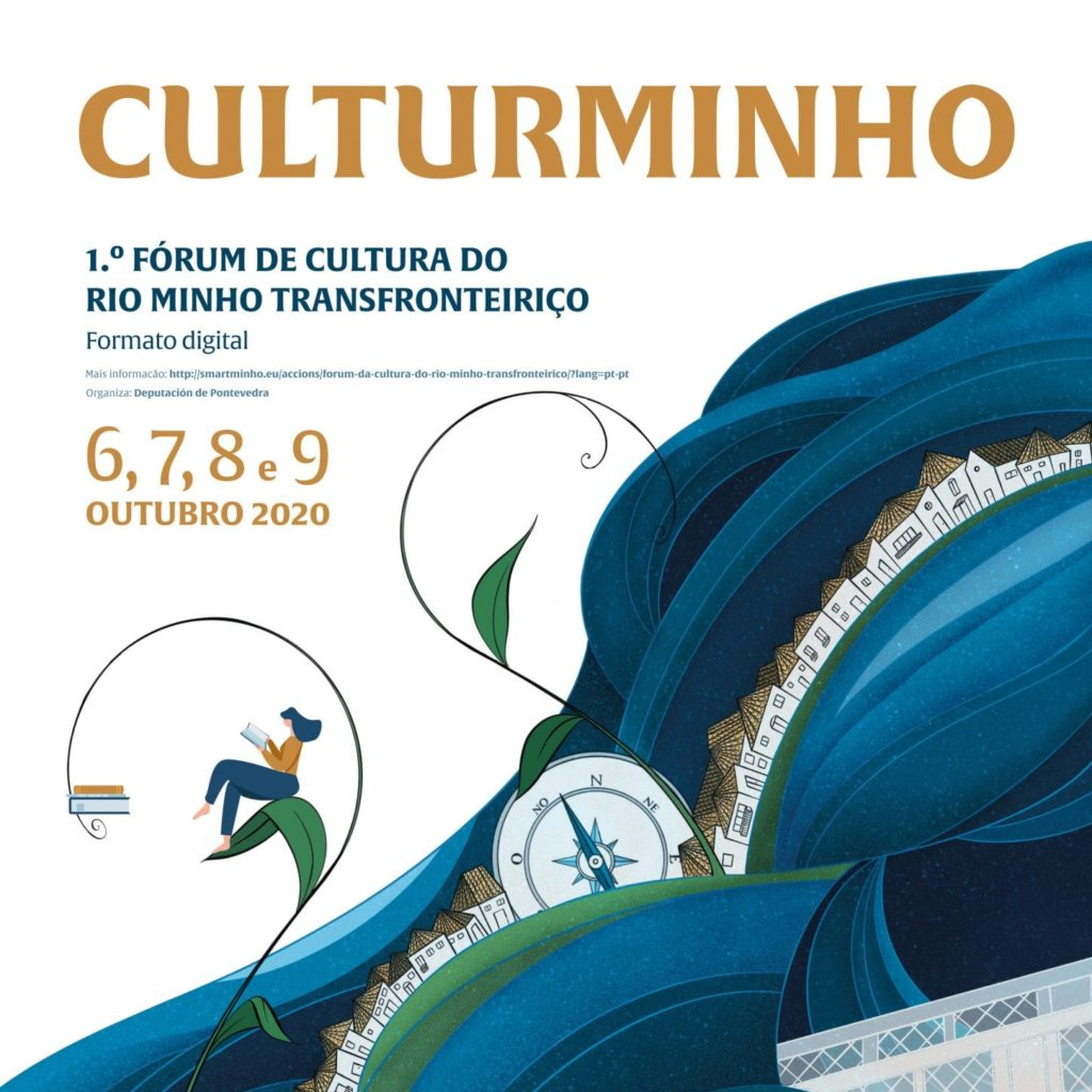 O Culturminho. I Fórum de Cultura do Rio Minho Transfronteiriço