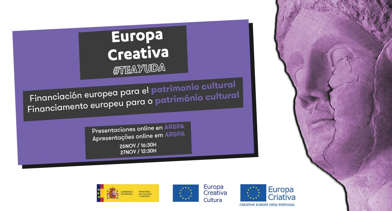 AR&PA. Bienal Ibérica de Patrimonio Cultural