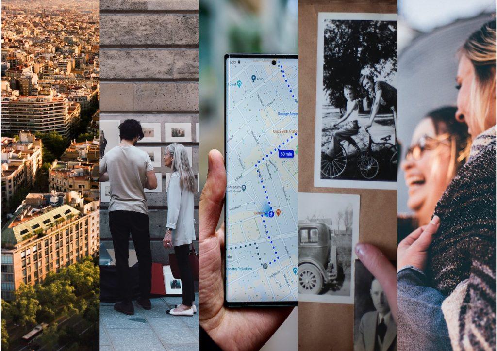 Oportunidades y sinergias entre Horizonte 2020, Europa Creativa-Cultura, y Europa con los Ciudadanos