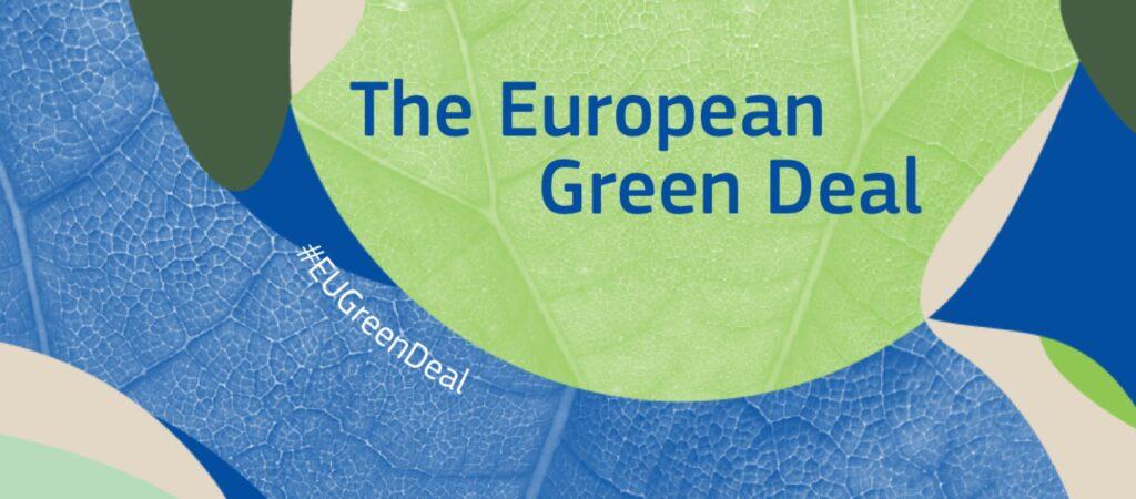 Webinar. El Pacto Verde, nueva prioridad en los programas europeos