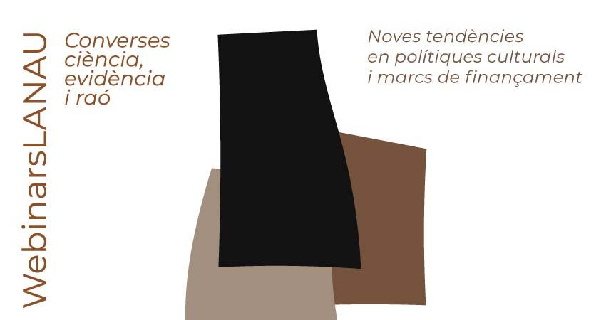 Seminario «Nuevas tendencias en políticas culturales y marcos de financiación»