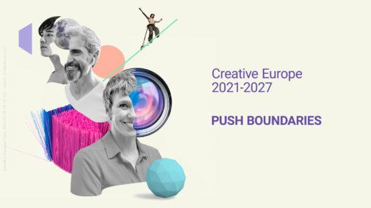 Redes Europeas 2021