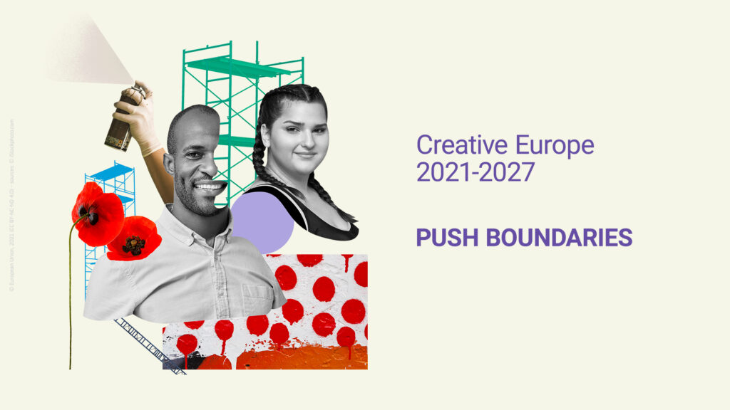 Webinar Convocatorias 2021: Proyectos de Cooperación Europea y Redes Europeas