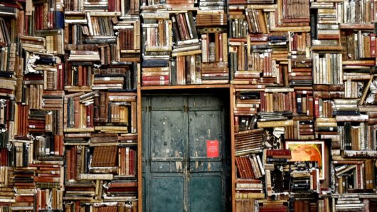 Circulación de Obras Literarias Europeas
