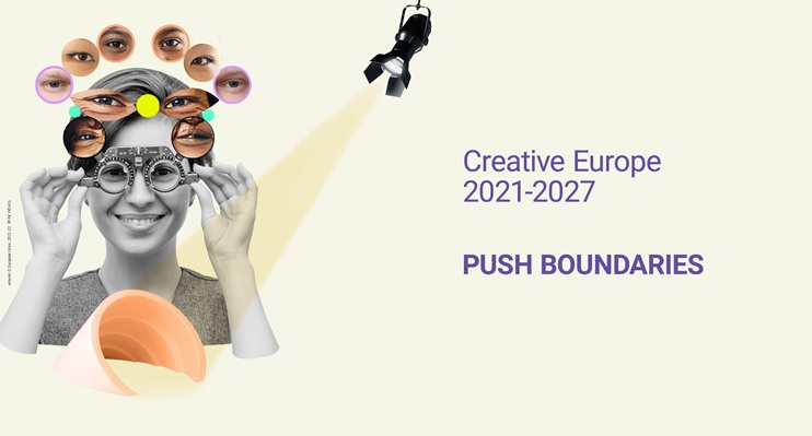 Webinar convocatorias 2021: Plataformas europeas