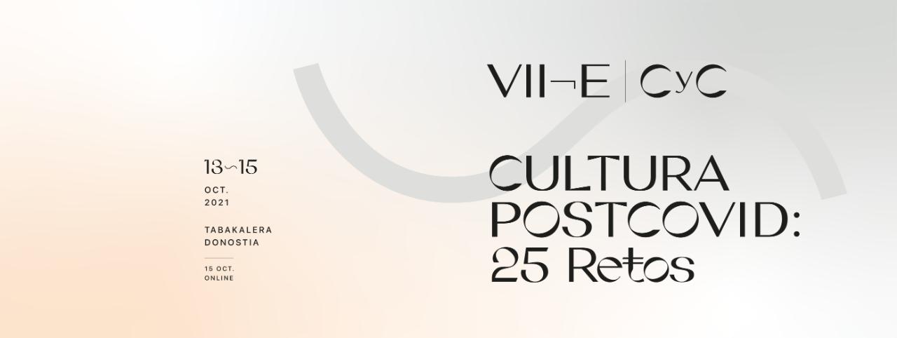 Stand en el VII Encuentro de Cultura y Ciudadanía