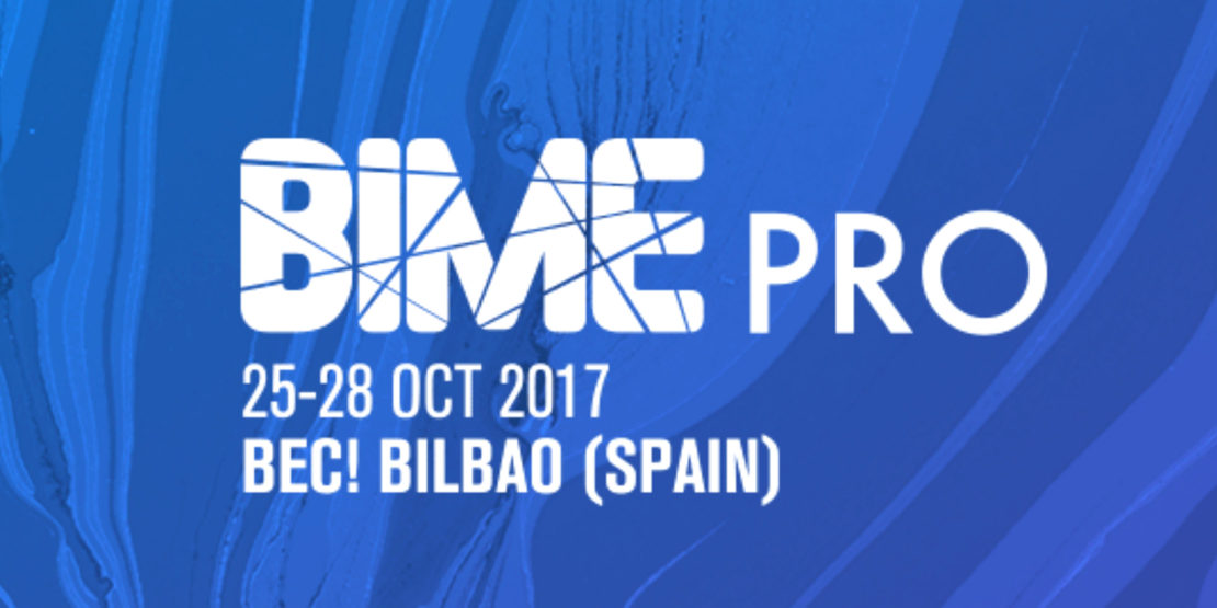 BIME PRO. Sesión Informativa y Stand