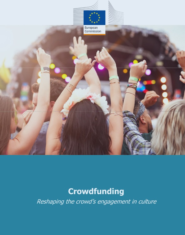 Crowdfunding for Culture