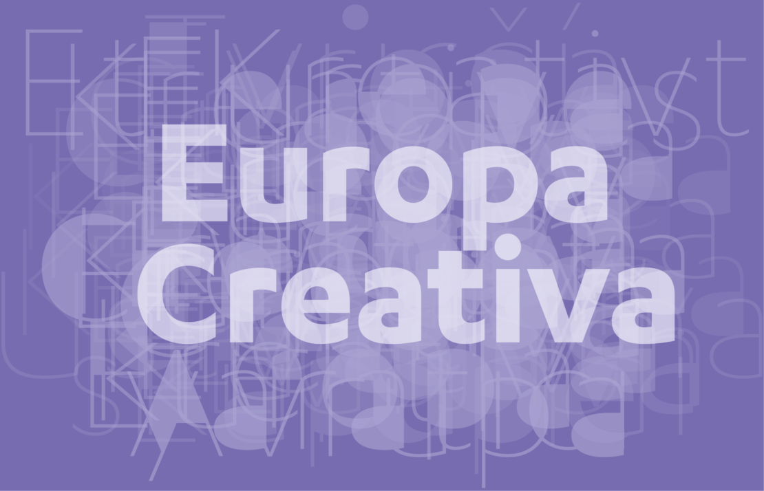 Reglamento de Europa Creativa