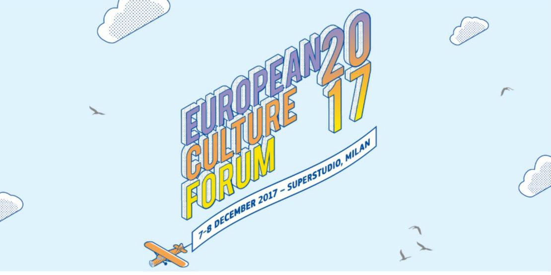 Foro Europeo de Cultura