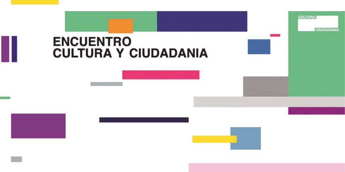 III Encuentro Cultura y Ciudadanía «Acceso, Acción»