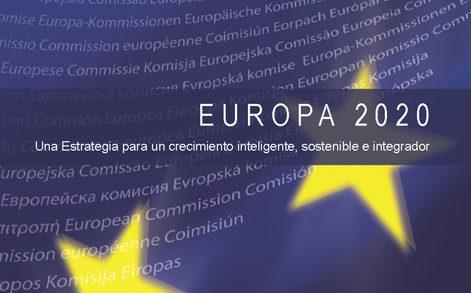 Estrategia Europa 2020