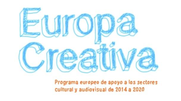 Europa Creativa: apoyo a los sectores audiovisual y cultural europeos