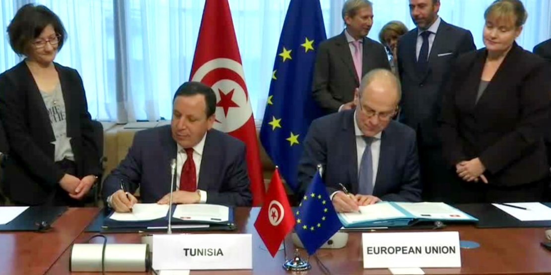 Túnez nuevo país en sumarse a Europa Creativa