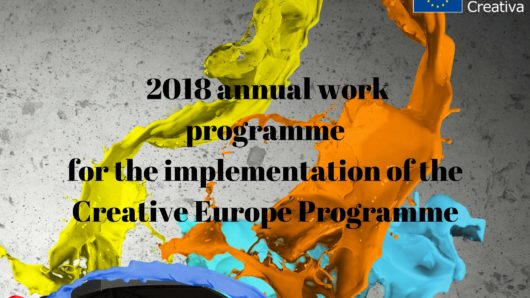 2018 Annual Work Programme