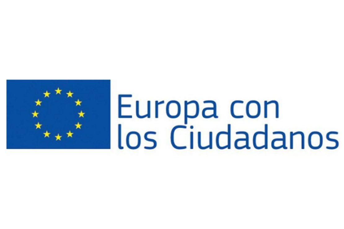 Europa con los Ciudadanos