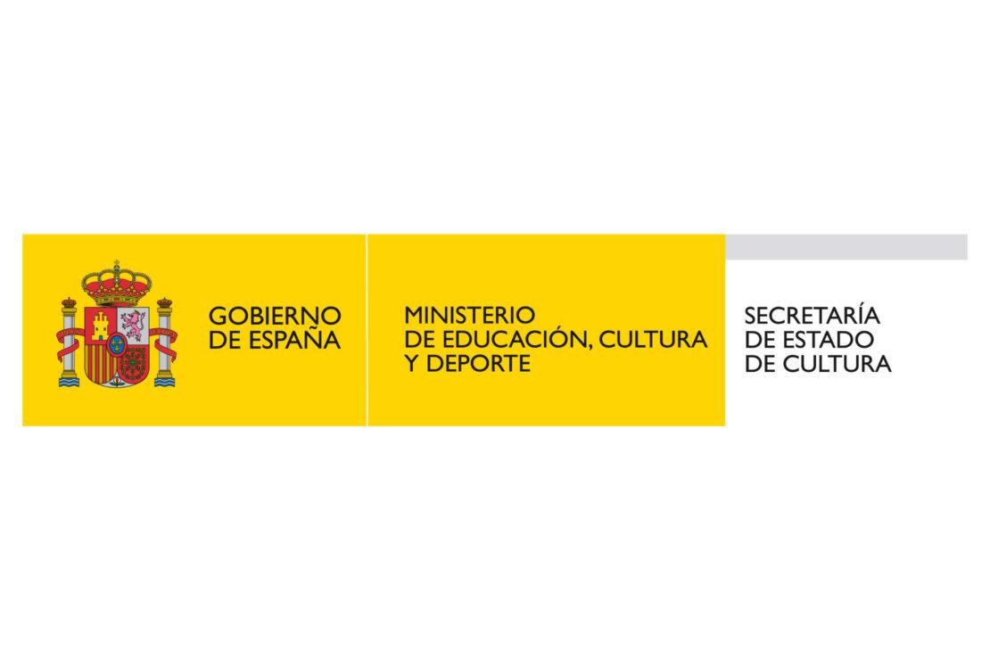 Secretaría de Estado de Cultura del MECD