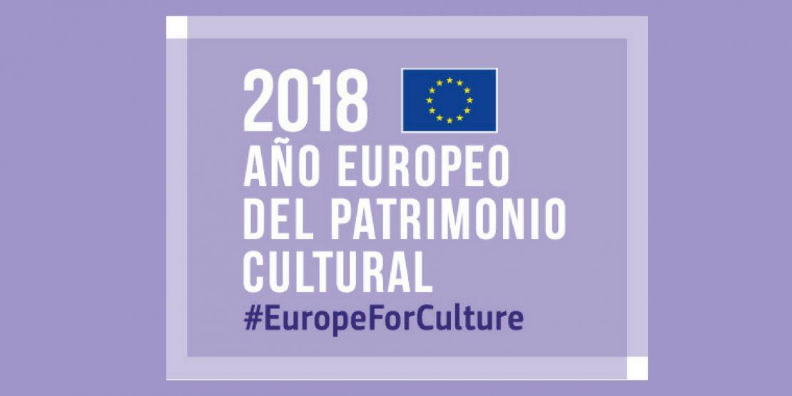 Presentación del Año Europeo del Patrimonio