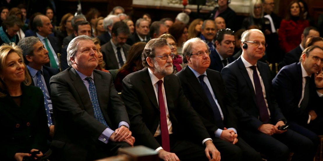 Presentación del Año Europeo del Patrimonio Cultural en España