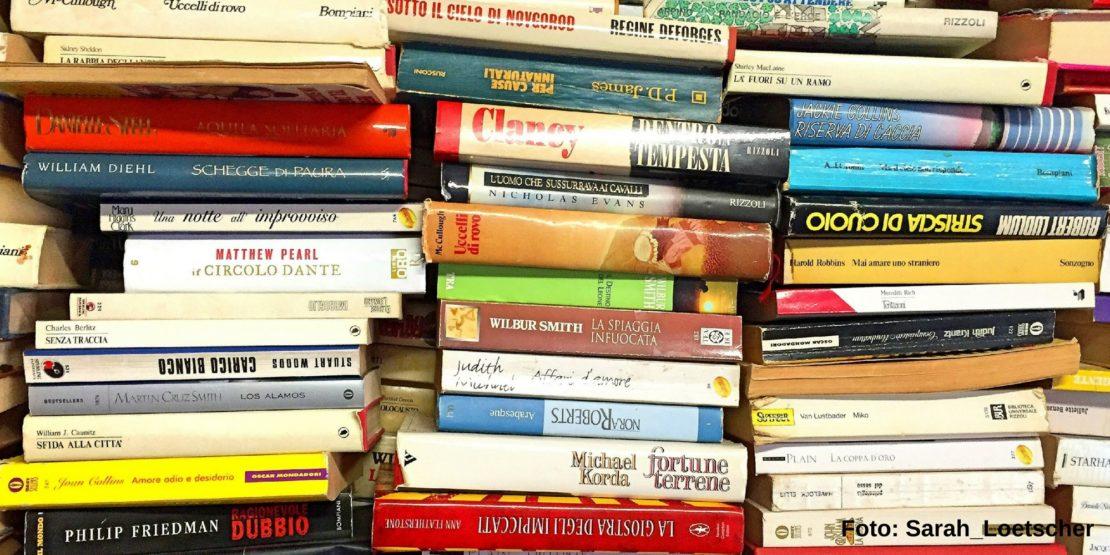 Jornada Proyectos de Traducción Literaria