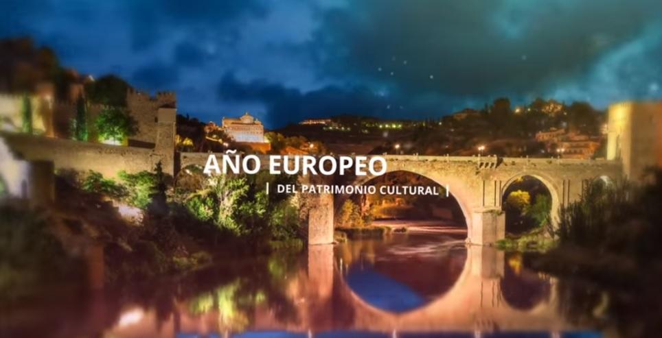 Resultados Proyectos de Cooperación relacionados con el Año Europeo del Patrimonio Cultural