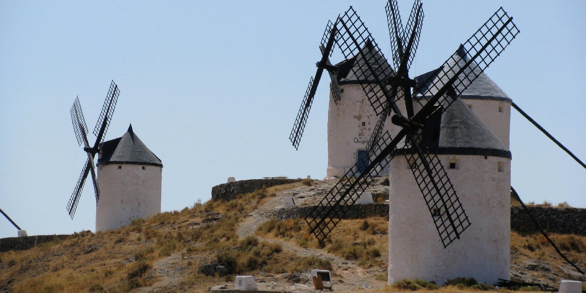 Presentaciones de la Jornada sobre Programas Europeos realizada en Cuenca