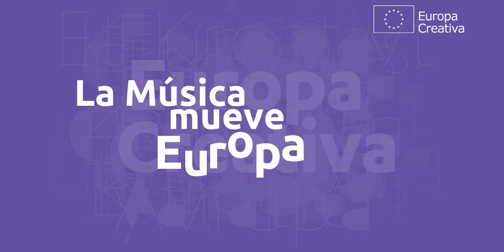 La Música Mueve Europa