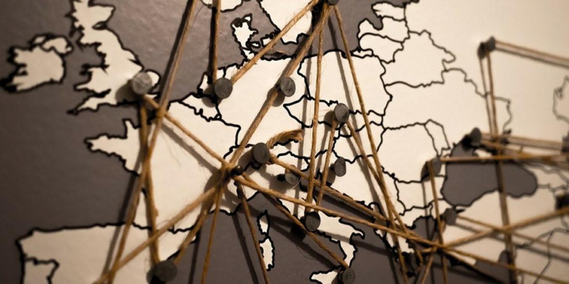 Jornada Patrimonio e Identidad Europea