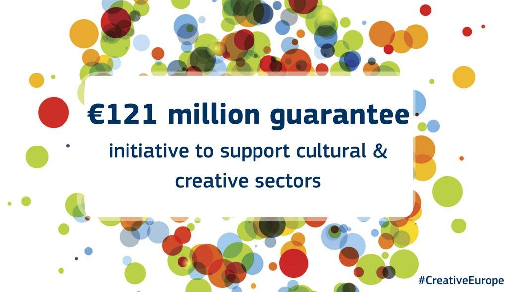 II Jornada sobre acceso a la financiación de las industrias culturales y creativas