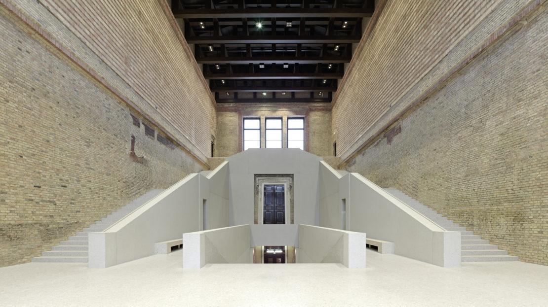 Europa Creativa y el Premio de Arquitectura Contemporánea de la UE – Premio Mies van der Rohe