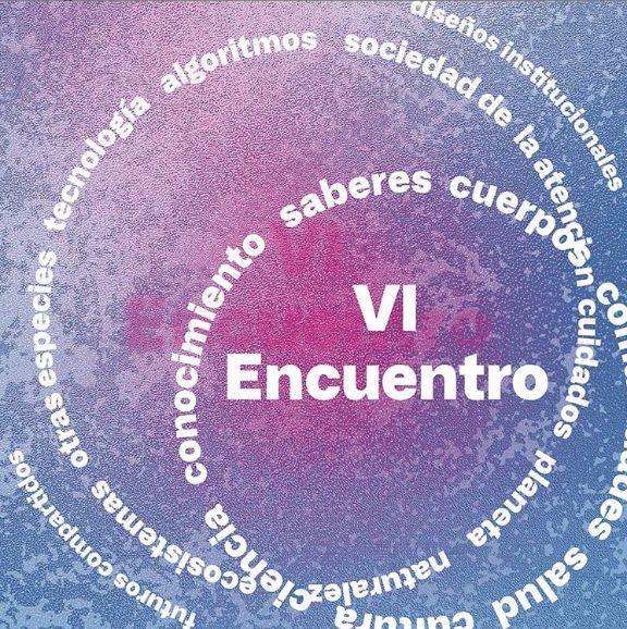 VI Encuentro Cultura y Ciudadanía